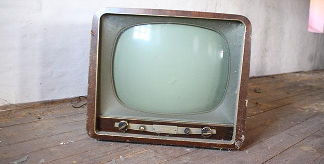 Alten Fernseher Verkaufen