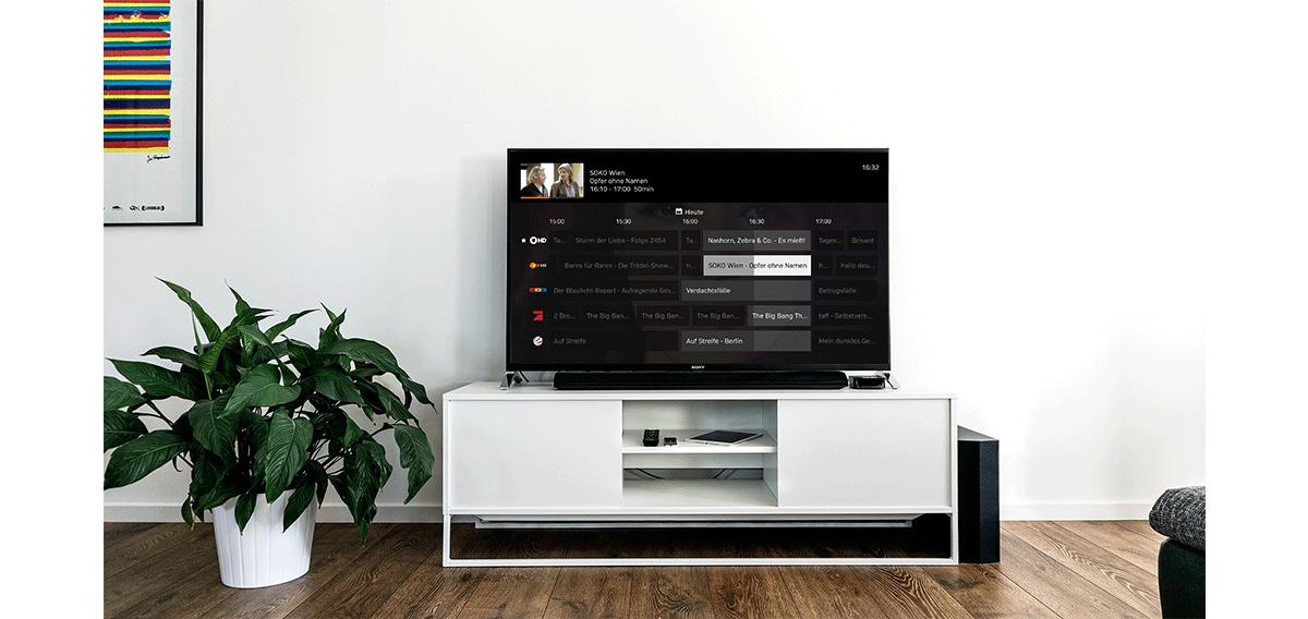 Was Ist Ein Smart Tv Alle Fragen Einfach Erklärt