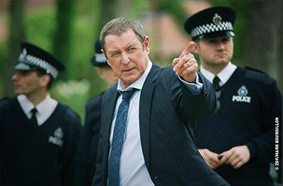 Britische Krimiserien Im Deutschen Fernsehen