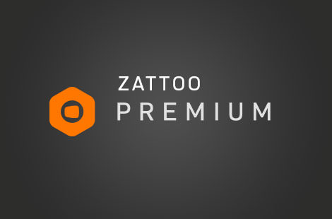 Experience the future of TV using Zattoo PREMIUM