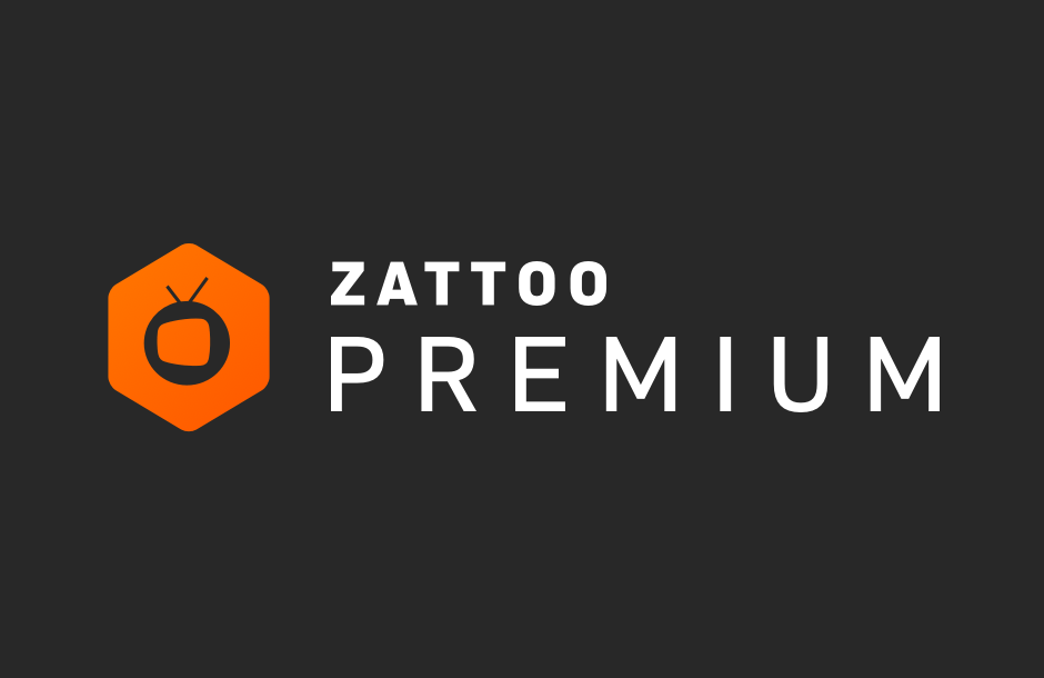 Even more television with premium offers from Zattoo Live TV!